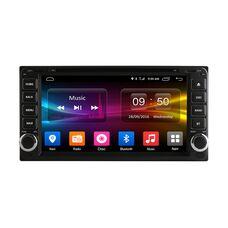 CarMedia OL-7699 для Subaru BRZ, Trezia 2010-2016 на Android 6.0.1