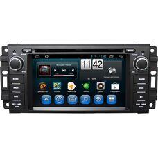 CarMedia QR-6205 Chrysler 300C I 2008-2011, Sebring III 2006-2010, Town Country V 2007-2016, Grand Voyager V 2008-2015 на Android 6.0.1