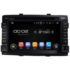 CarMedia KD-7042-P30 Kia Sorento 2009–2012 Android 9.0