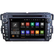 CarMedia NS-7041 для HUMMER H2 (2007-2009) на Android 5.1