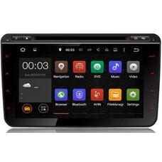 CarMedia NSO-8019 Seat Altea, Leon, Alhambra на Android 6.0.1