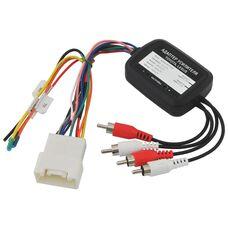 Адаптер усилителя Intro AMP-TY01 для Toyota, Lexus систем JBL и Pioneer