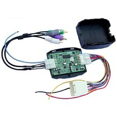 Адаптер усилителя Intro AMP-TY02