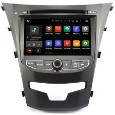 Ksize DVA-ZN7055 SsangYong new Actyon, Corando 2013+ Android 6.0.1