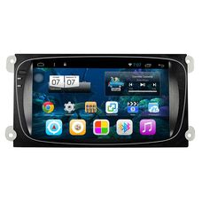 CarMedia DAFT-5695 для Ford (универсальная) на Android 7.1