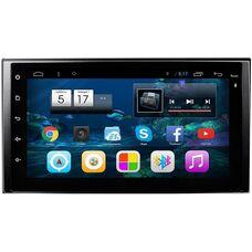 CarMedia DAQY-3998 для KIA Carens, Carnival, Optima, Picanto, Rio, Sorento, Sportage, Spectra на Android 6.0.1