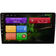 1 DIN RedPower серии 310 экран 10 дюймов