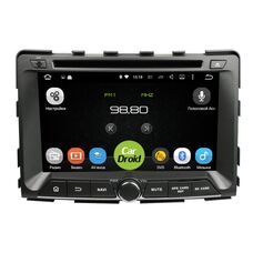 Roximo CarDroid RD-3101 SsangYong Stavic, Rodius 2014+ (Android 6.0.1)