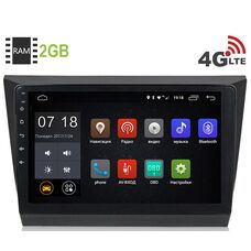 Lifan Myway 2016-2018 LeTrun 1967 Android 6.0.1 (4G LTE 2GB)
