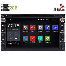 GAZ Газель Next LeTrun 1708 Android 6.0.1 7 дюймов (4G LTE 2GB)