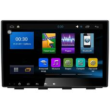 Geely Emgrand EC7 2014-2017 LeTrun 1651 на Android 4.4.4