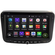 Geely Emgrand EC7 2009-2014 LeTrun 1610 Android 4.4.4