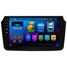Geely Emgrand X7 2011-2017 LeTrun 1891 на Android 5.1 Intel SoFIA