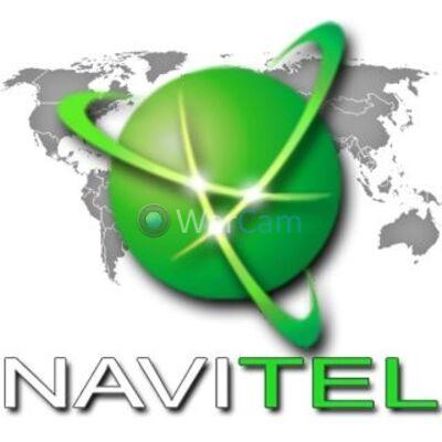 Навигация Navitel с картами России