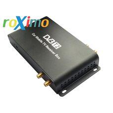 ТВ-тюнер Roximo RTV-002 (4 антенны) DVB-T2