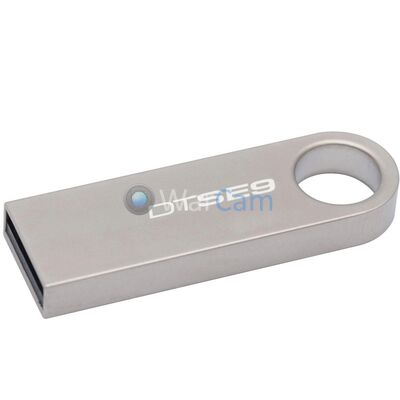 Флешка USB Kingston DataTraveler SE9 16GB