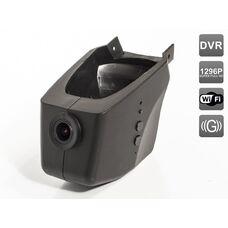 AVIS Electronics AVS400DVR (#13) для PORSCHE