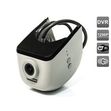 AVIS Electronics AVS400DVR для AUDI/ SKODA (#07)