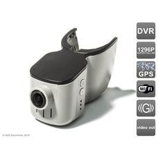 AVIS AVS400DVR видеорегистратор с GPS для AUDI (с датчиком дождя) (#101)