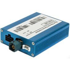AVIS Electronics AVS02i (#05) для подключения камер переднего и заднего вида к заводскому ГУ для AUDI/ VOLKSWAGEN/ SKODA
