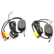 AVIS Electronics AVS01WK Набор для беспроводного подключения камеры заднего вида