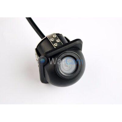 Универсальная камера заднего вида врезная водонепроницаемая