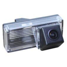 Камера cam-004 для Toyota LC-100 (03-07), LC-200 (12+), Prado 120 (02-09) с запаской под днищем