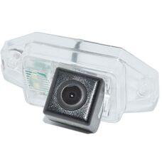 Камера cam-007 для Toyota Prado 120 (02-07) с запаской на двери