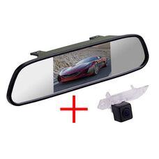 Зеркало + камера для Ford Focus 2 седан (05-11), C-Max (07-09), Mondeo (00-07)