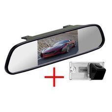 Зеркало с камерой Kia Cerato (седан, до 2011)