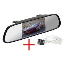 Зеркало с камерой для Dodge Caliber (2006-2011) Grand Caravan 5 (2007+)